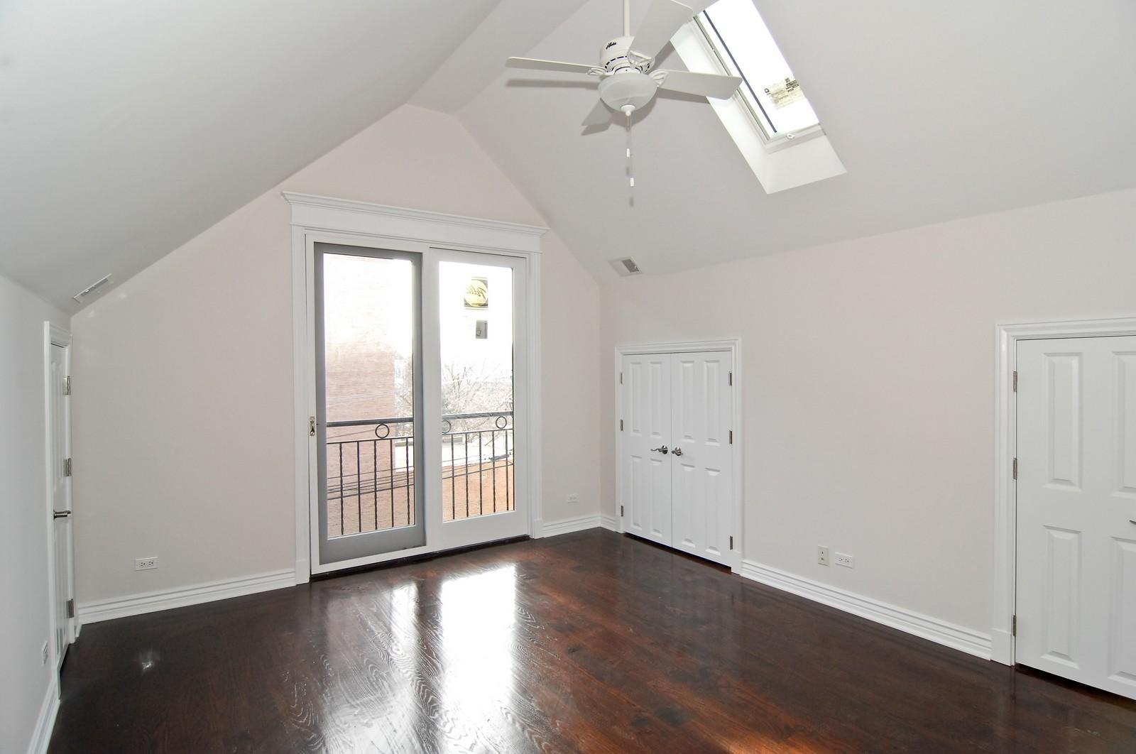 Real Estate Photography - 1845 W. Newport, Chicago, IL, 60657 - Location 2