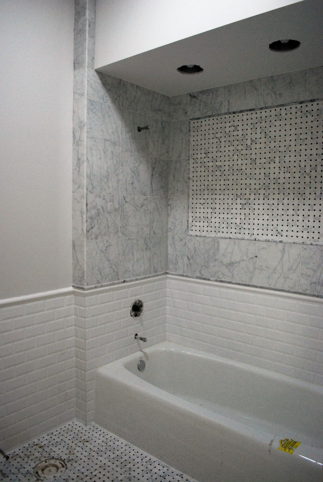 Real Estate Photography - 1845 W. Newport, Chicago, IL, 60657 - Bathroom