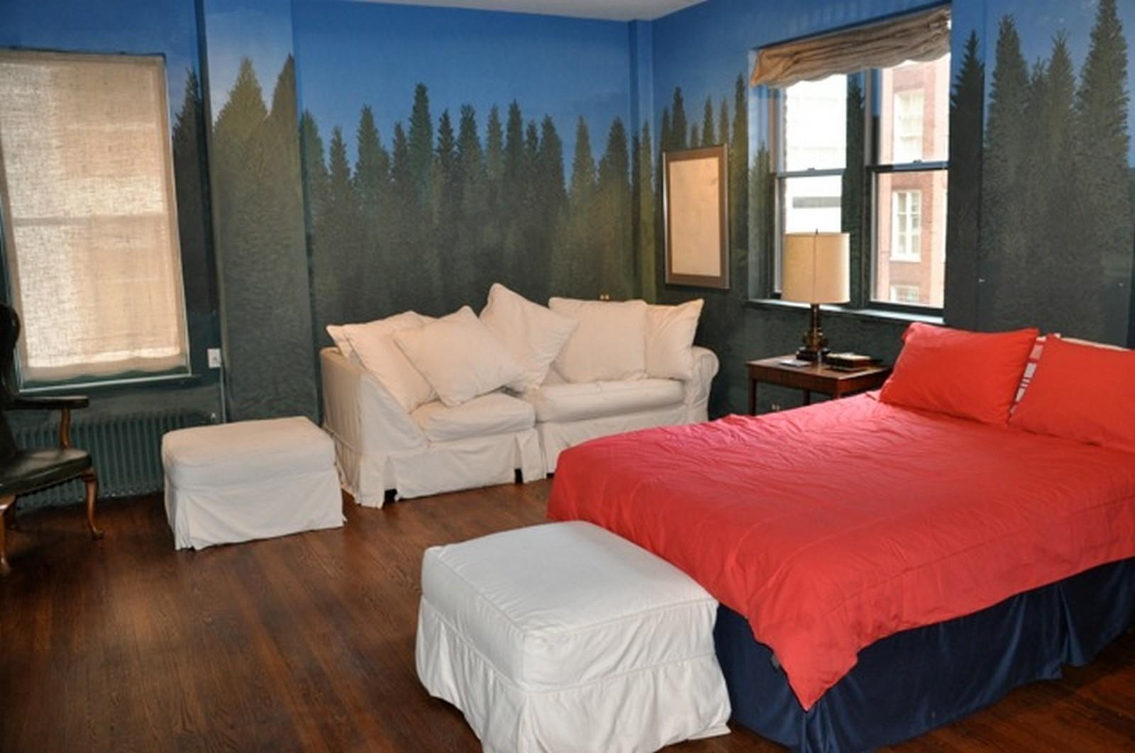 Real Estate Photography - 232 E. Walton, Unit 6E, Chicago, IL, 60611 - 3rd Bedroom