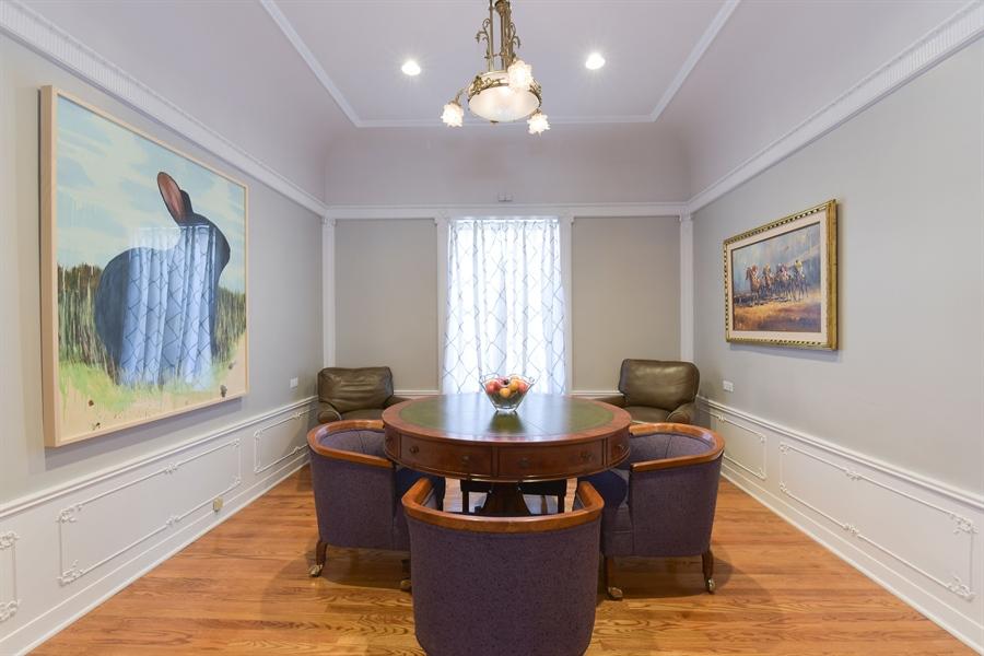 Real Estate Photography - 1000 E 48th St, Chicago, IL, 60615 - Gameroom