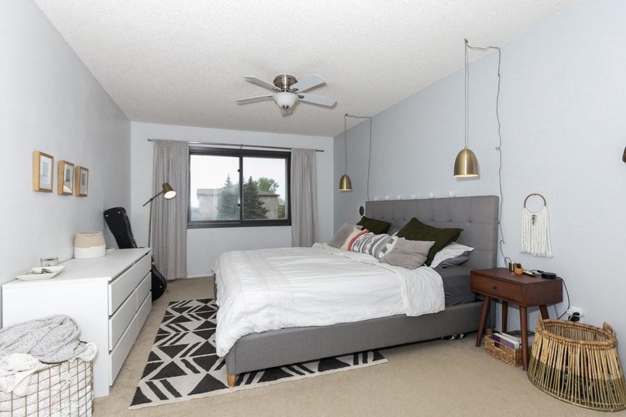 Real Estate Photography - 1503 128th Lane NE, Blaine, MN, 55449 - Master Bedroom