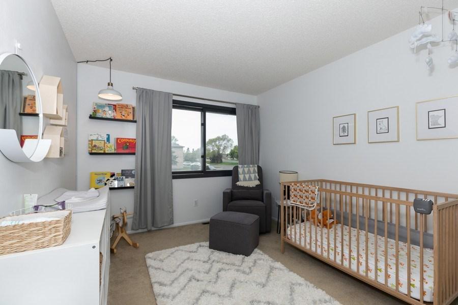 Real Estate Photography - 1503 128th Lane NE, Blaine, MN, 55449 - 2nd Bedroom