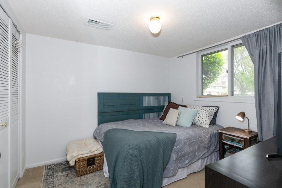 Real Estate Photography - 1503 128th Lane NE, Blaine, MN, 55449 - Bedroom