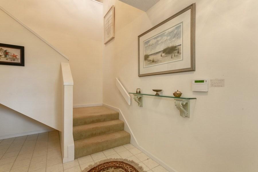 Real Estate Photography - 17109 WATERBEND DR 222, JUPITER, FL, 33477 - Entrance