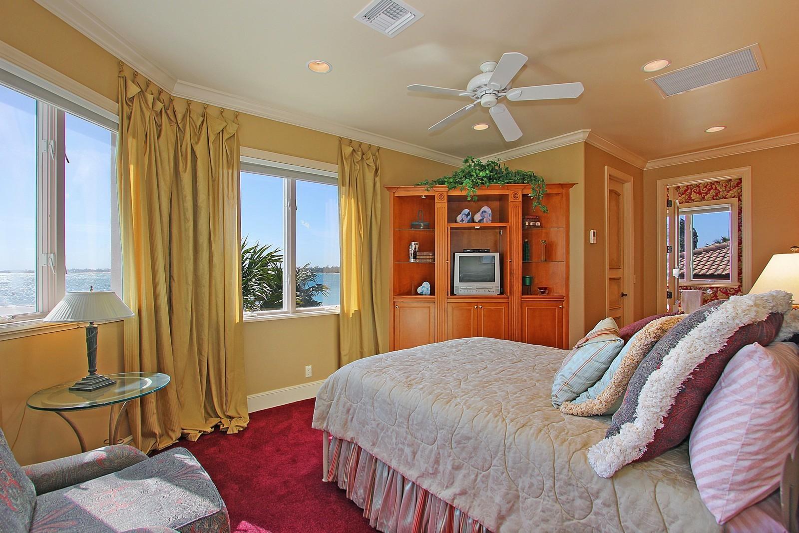 Real Estate Photography - 3097 SE Island Point Ln, Stuart, FL, 34996 - 2nd Bedroom