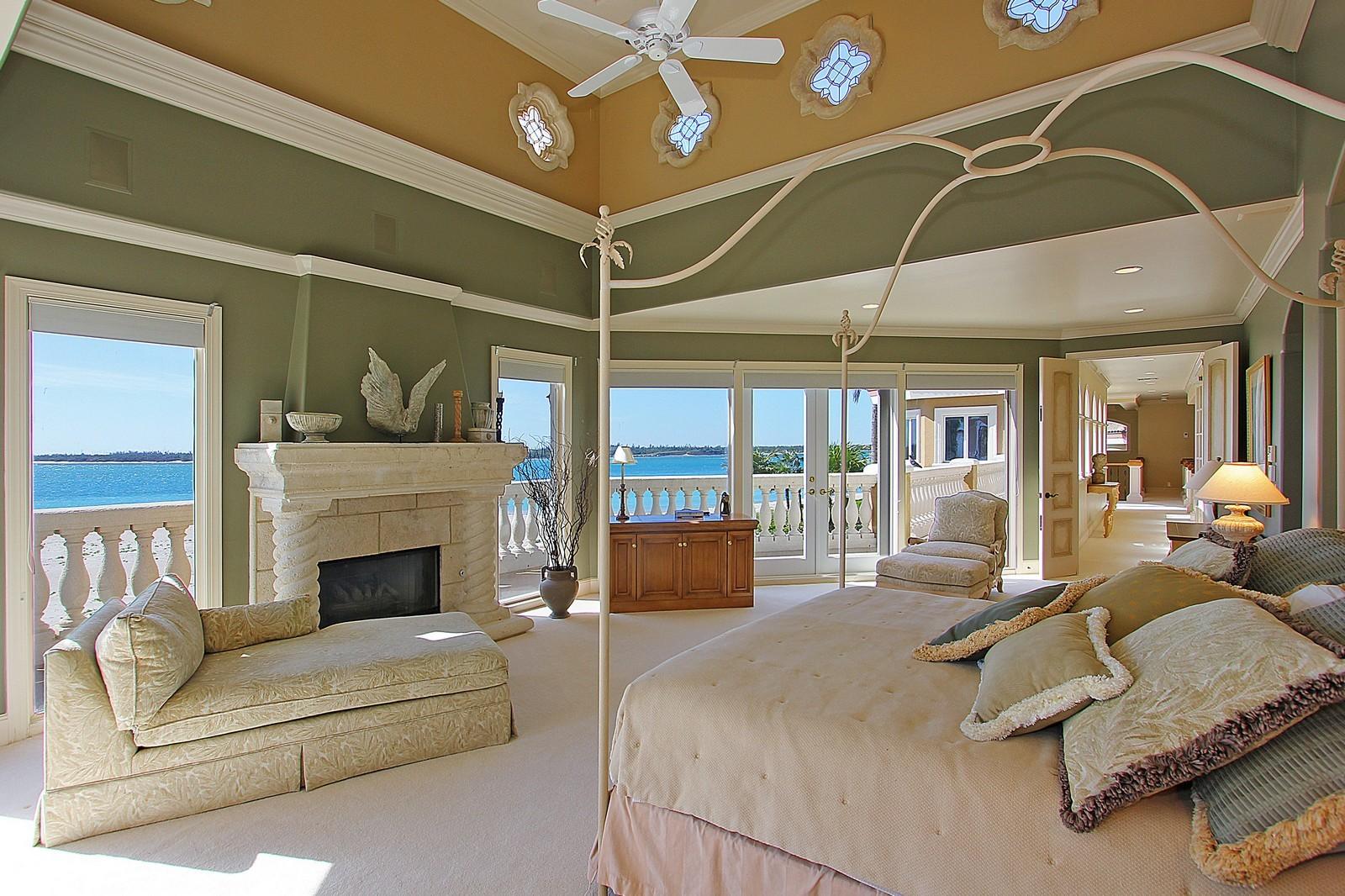 Real Estate Photography - 3097 SE Island Point Ln, Stuart, FL, 34996 - Master Bedroom
