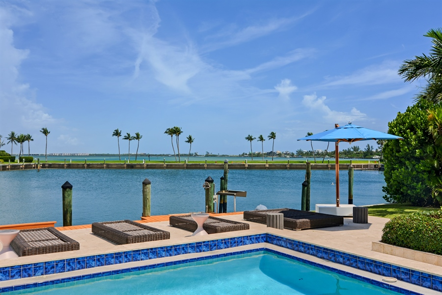 Real Estate Photography - 6879 SE South Marina Way, Stuart, FL, 34996 - View