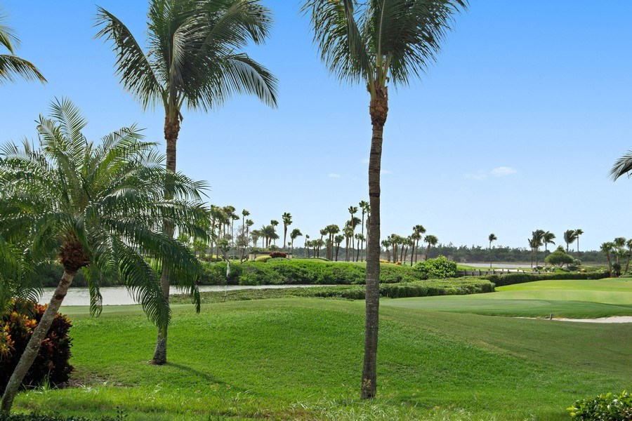 Real Estate Photography - 6967 Harbor Circle, Stuart, FL, 34996 - View
