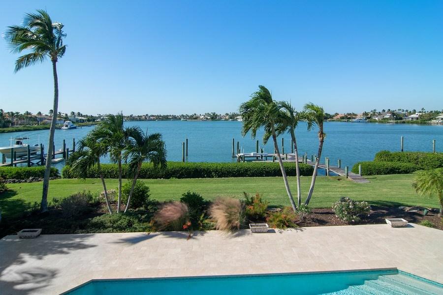 Real Estate Photography - 6900 SE Harbor Circle, Stuart, FL, 34996 - Harbor View