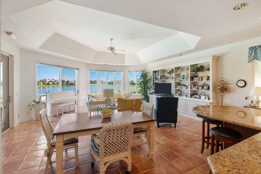 Real Estate Photography - 6401 SE Harbor Circle, Stuart, FL, 34996 - Great Room