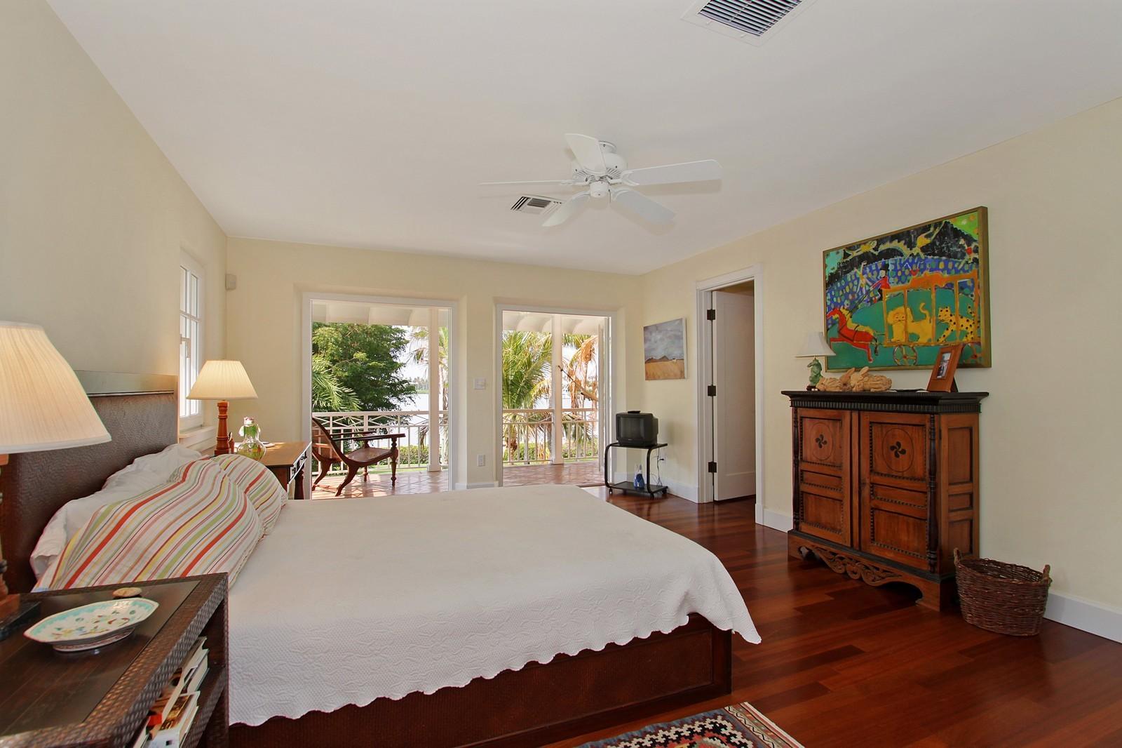 Real Estate Photography - 6840 SE Harbor Cir, Stuart, FL, 34996 - Bedroom
