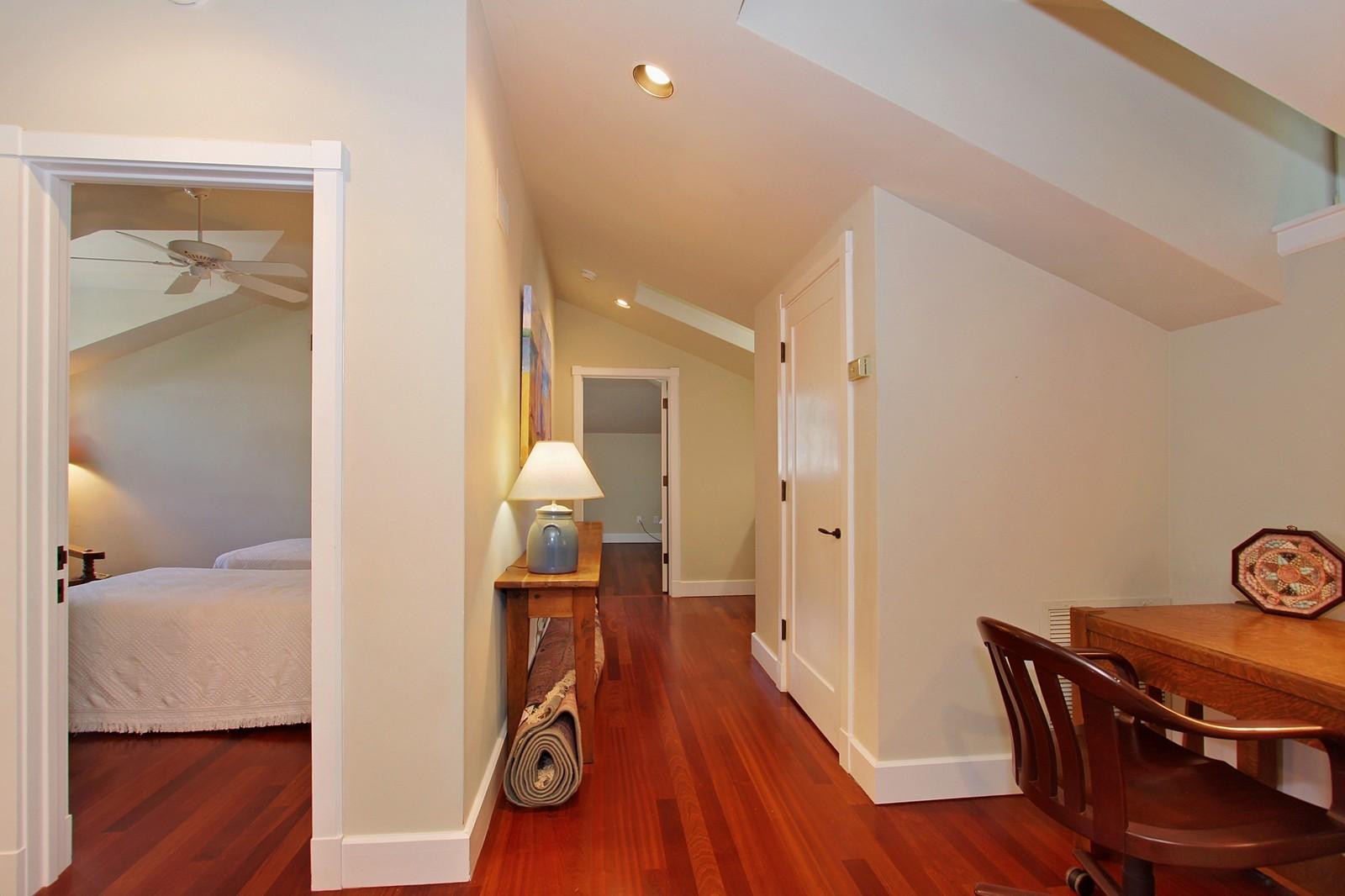 Real Estate Photography - 6840 SE Harbor Cir, Stuart, FL, 34996 - Guest House