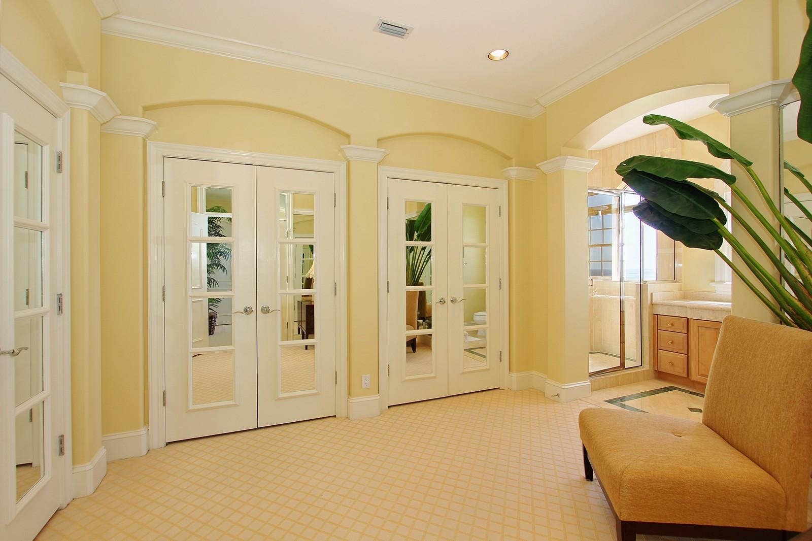 Real Estate Photography - 3047 SE Island Point Lane, Stuart, FL, 34996 - His bathroom