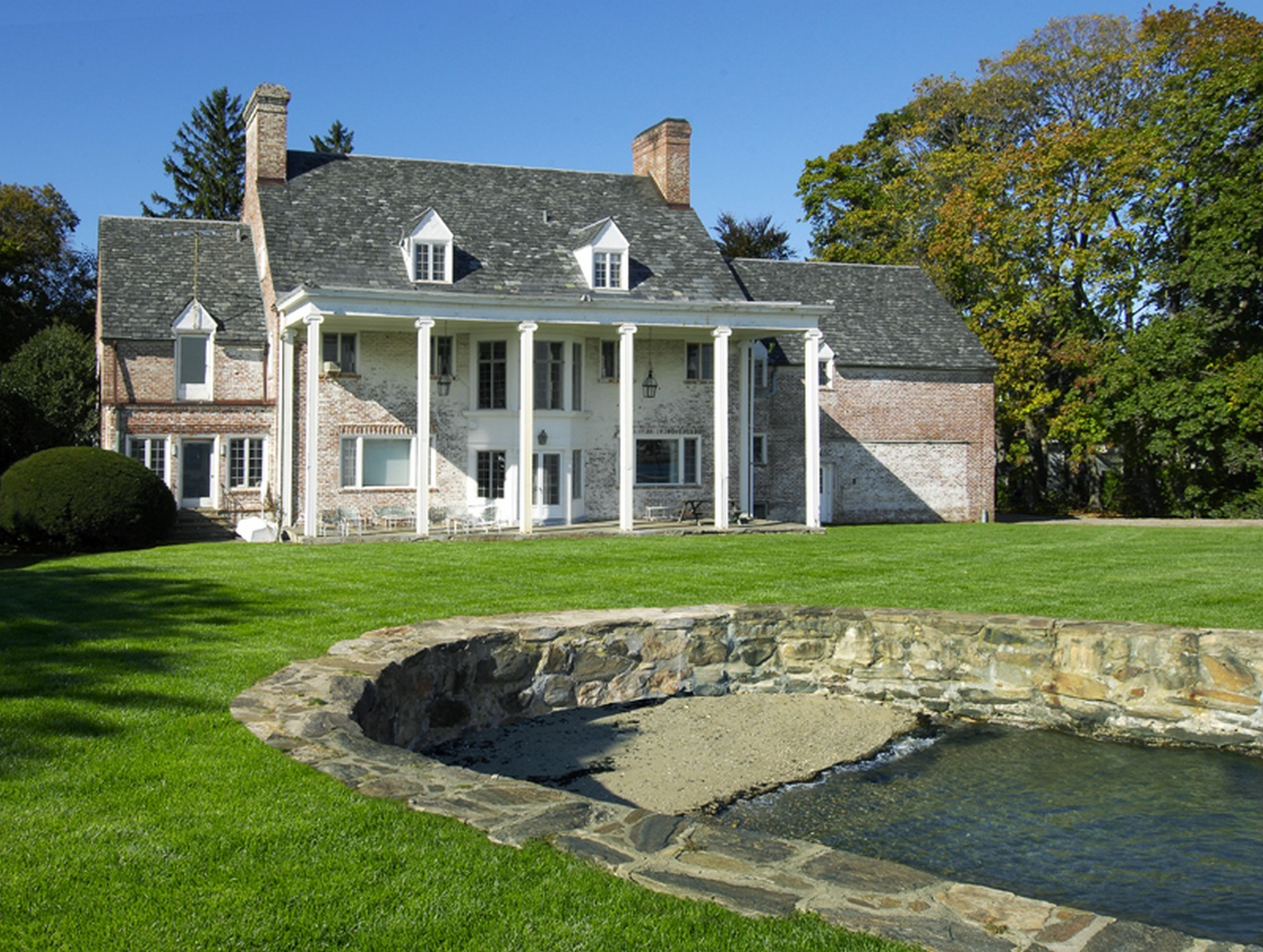 55 Binney Lane Old Greenwich Ct 06870 Virtual Tour