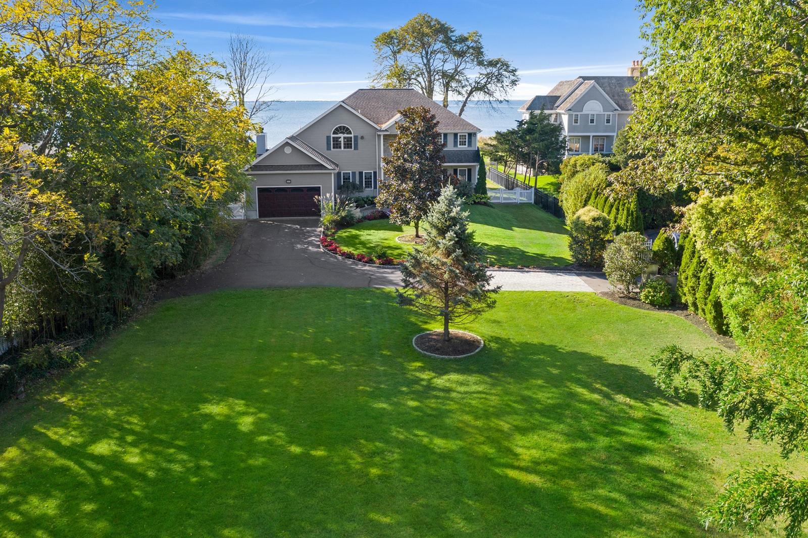 Real Estate Photography - 280 Suydam lane, Bayport, NY, 11705 -