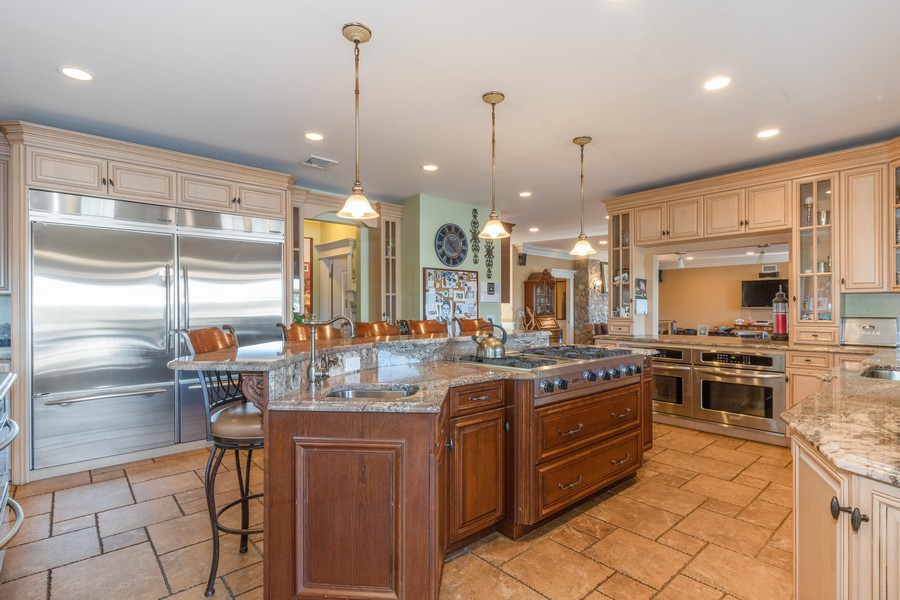 Real Estate Photography - 28 Sea Spray Dr, Centerport, NY, 11743 - Top of the Line Appliances