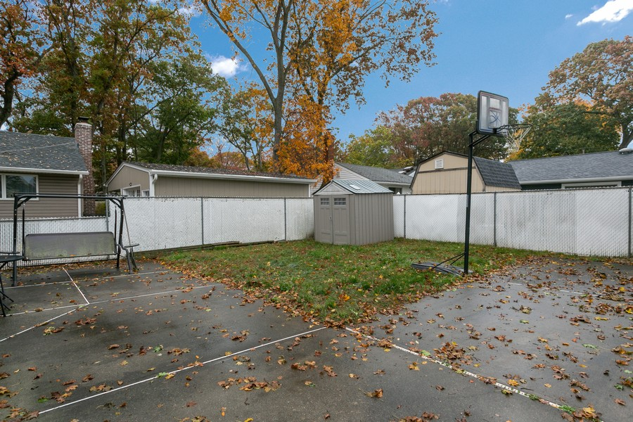 Real Estate Photography - 849 Preston Rd, East Meadow, NY, 11554 -
