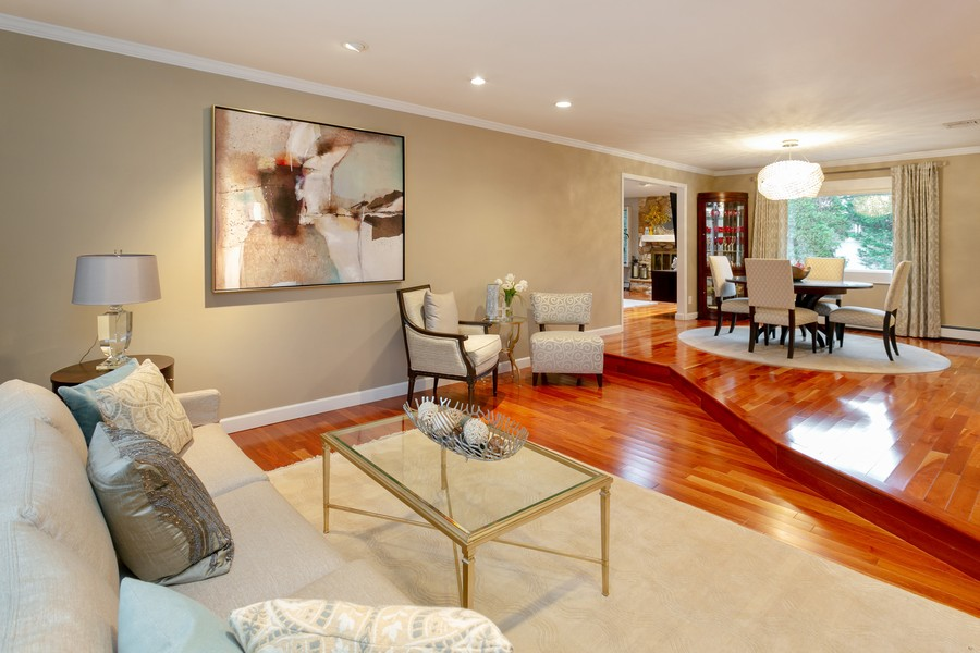 Real Estate Photography - 1428 Garfield Rd, East Meadow, NY, 11554 -