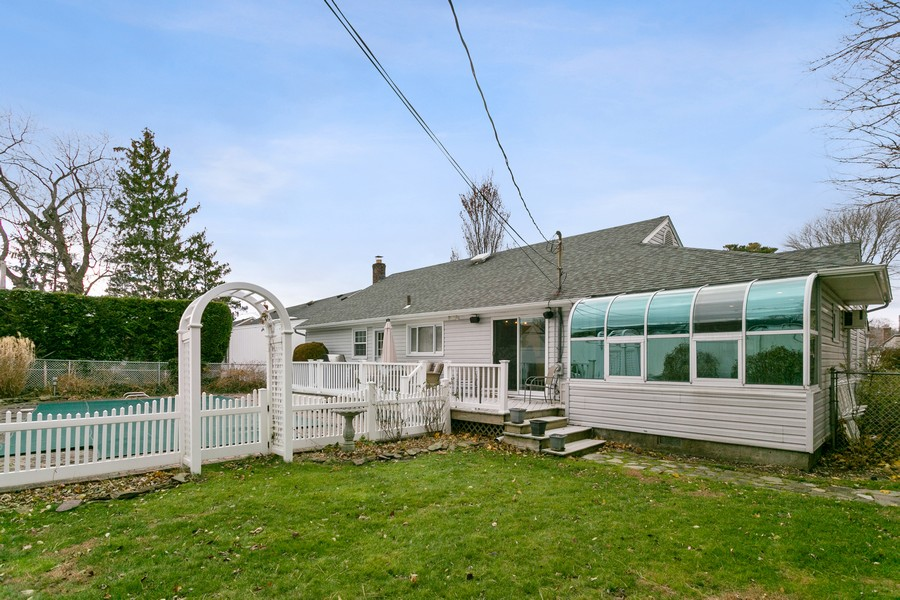 Real Estate Photography - 1436 Garfield Rd, East Meadow, NY, 11554 -
