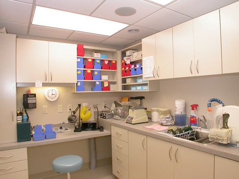 Real Estate Photography - Paul J. Minnillo DDS, Inc.<br>1212 N Abbe Rd, Elyria, OH, 44035 - Lab