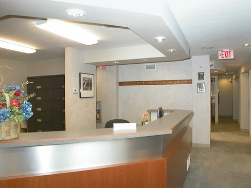 Real Estate Photography - Paul J. Minnillo DDS, Inc.<br>1212 N Abbe Rd, Elyria, OH, 44035 - Office