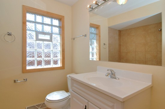 Real Estate Photography - 14742 S Michigan Ave, Dolton, IL, 60419 - Bathroom