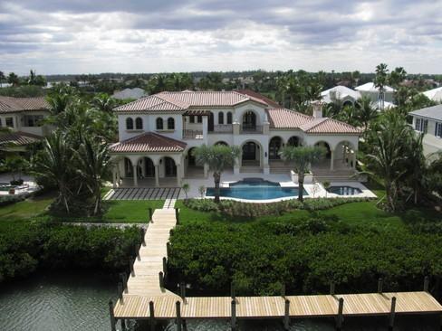 Real Estate Photography - 6976 SE Harbor Cir, Stuart, FL, 34996 - Location 2