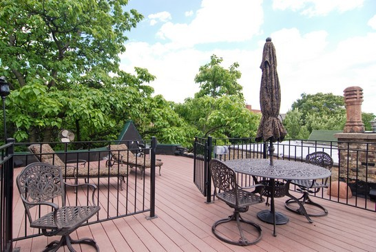 Real Estate Photography - 1040 N Winchester, Chicago, IL, 60622 - Location 1