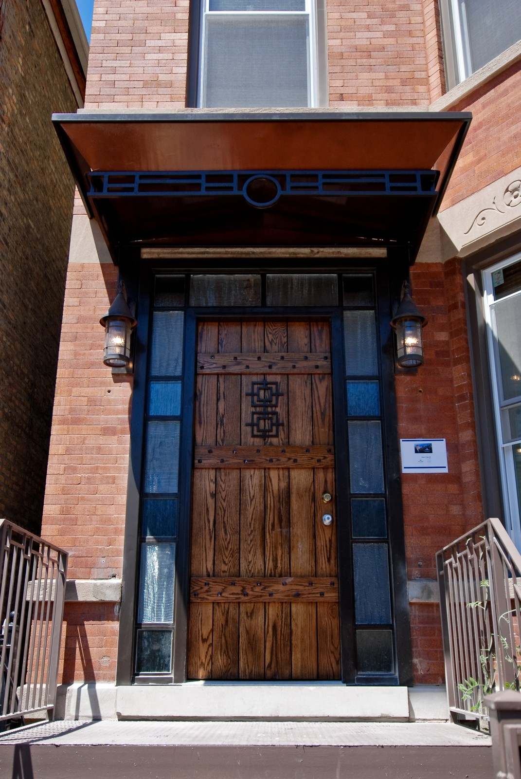 Real Estate Photography - 1744 W Augusta, Chicago, IL, 60622 - Location 1