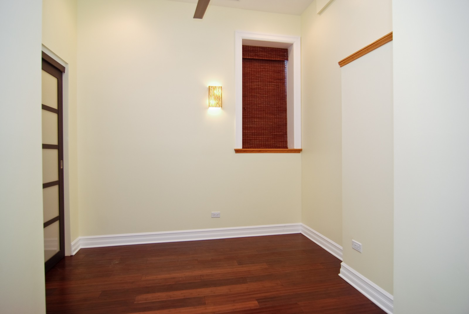 Real Estate Photography - 1744 W Augusta, Chicago, IL, 60622 - 2nd Bedroom