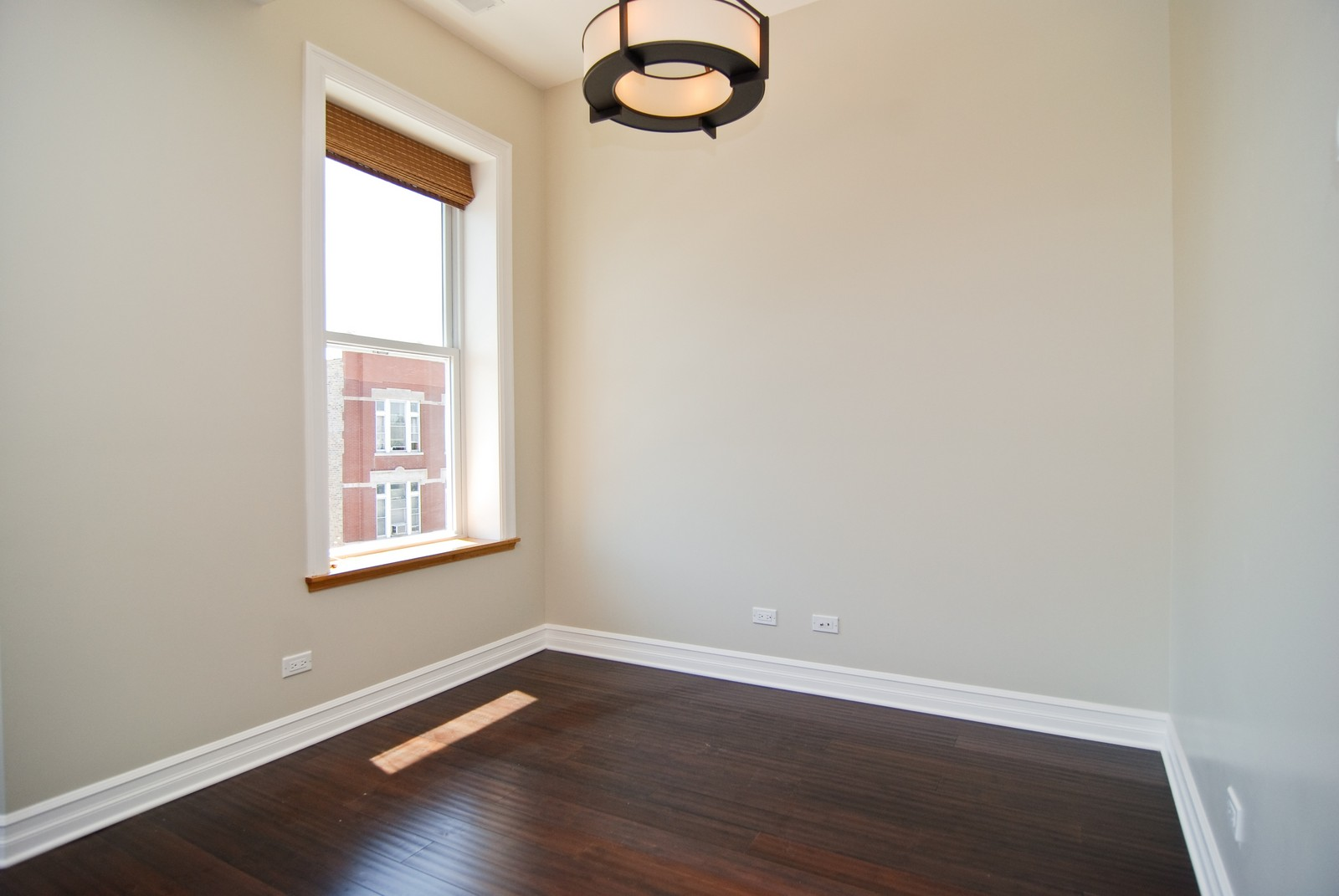 Real Estate Photography - 1744 W Augusta, Chicago, IL, 60622 - Dining Room