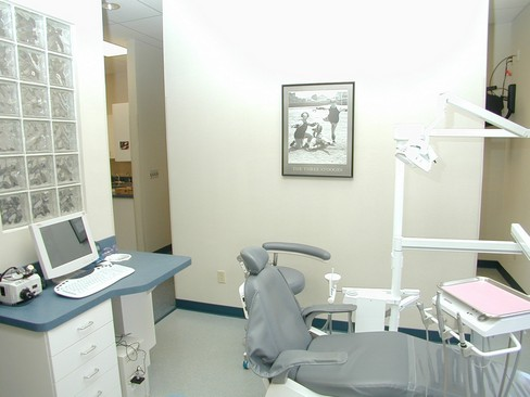 Real Estate Photography - North Coast Family Dental Care Inc., 20886 Drake Road, Strongsville, OH, 44149 - Location 6