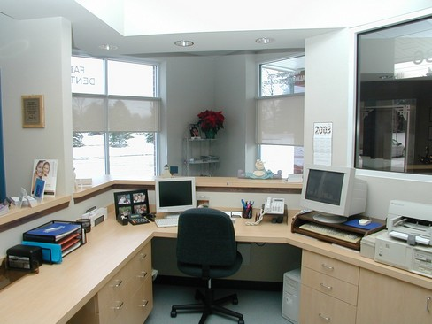 Real Estate Photography - North Coast Family Dental Care Inc., 20886 Drake Road, Strongsville, OH, 44149 - Location 4