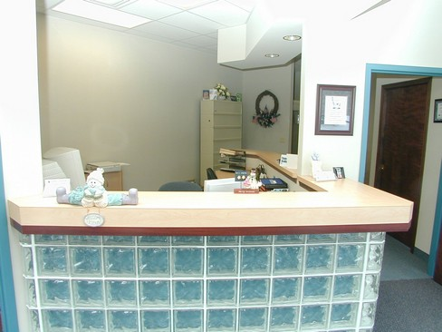 Real Estate Photography - North Coast Family Dental Care Inc., 20886 Drake Road, Strongsville, OH, 44149 - Location 2