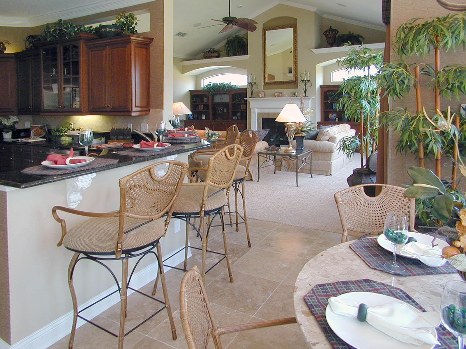 Model Homes Jacksonville FL