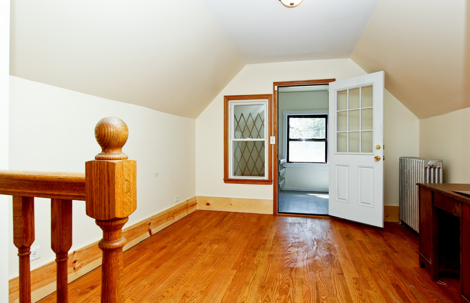 Real Estate Photography - 840 N Drake, Chicago, IL, 60624 - 2nd Bedroom