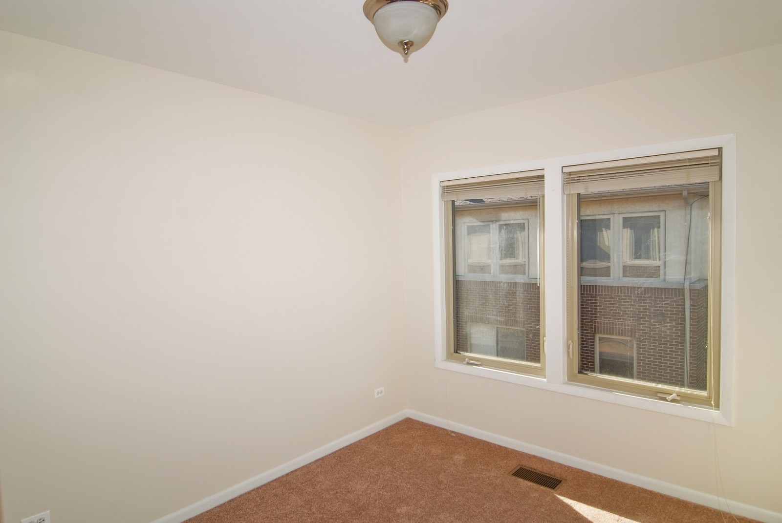 Real Estate Photography - 827 Dunlop, Forest Park, IL, 60130 - 3rd Bedroom
