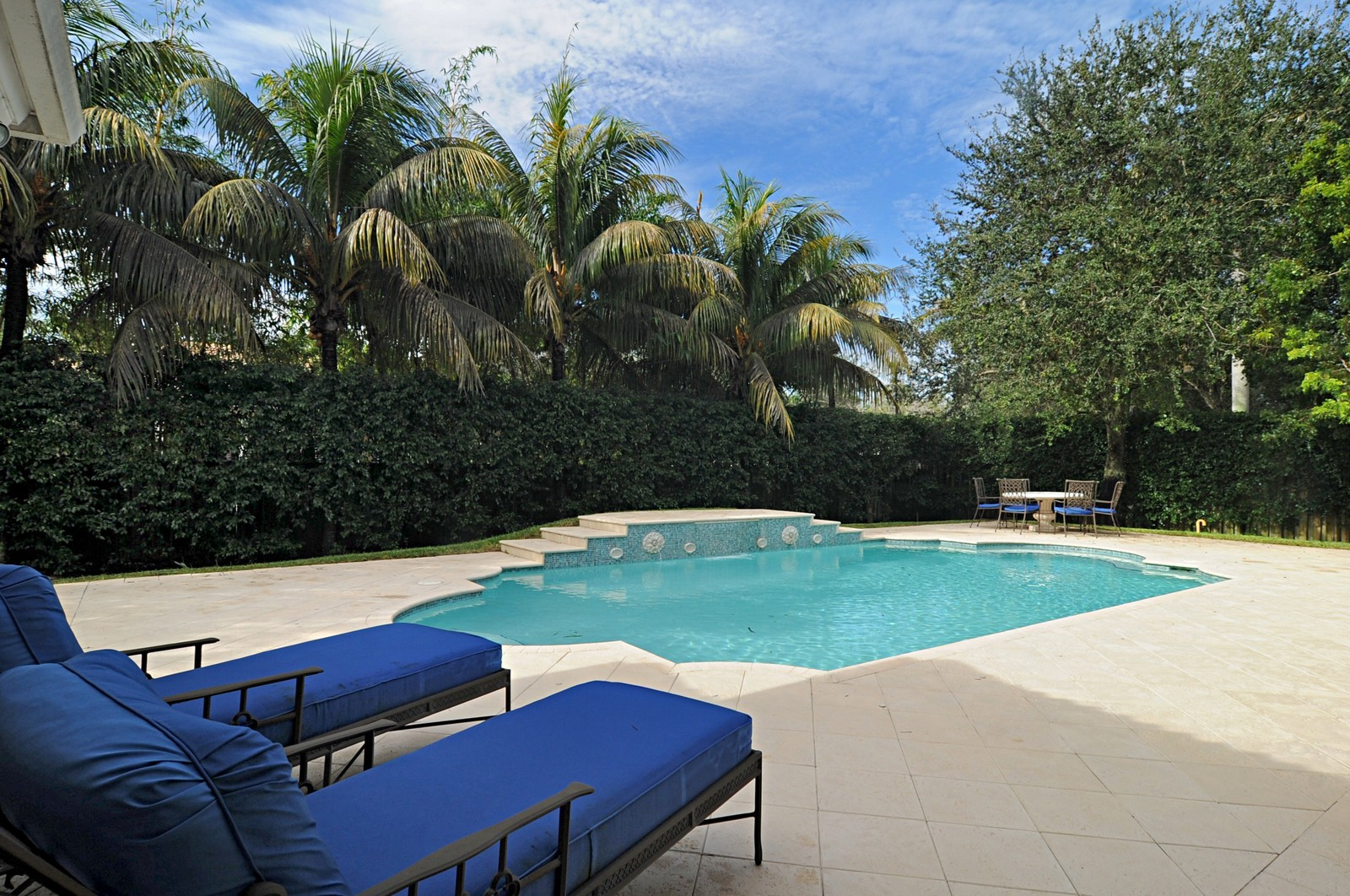 Real Estate Photography - 9564 SW 123rd, Miami, FL, 33176 - Pool