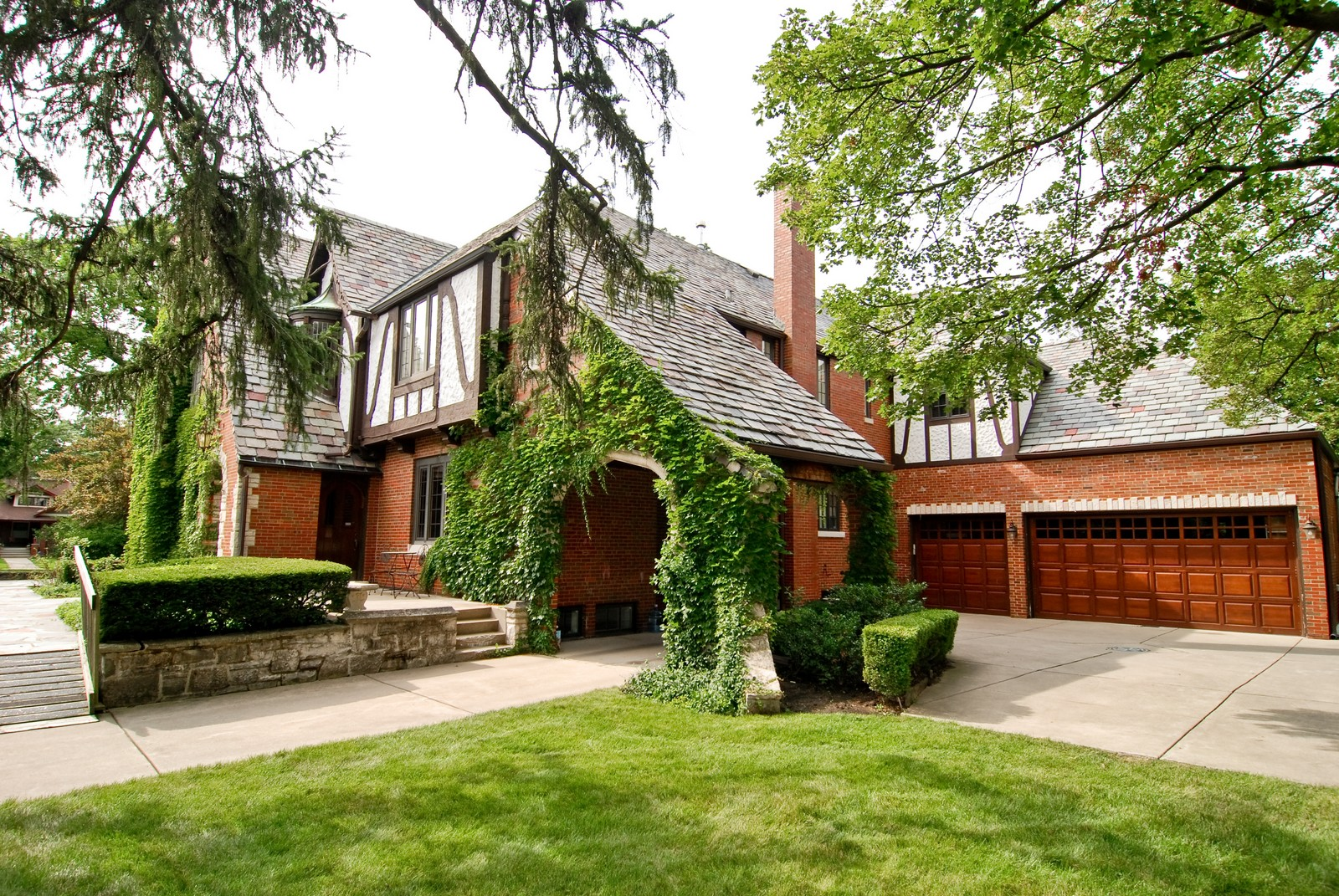 Real Estate Photography - 1105 Park Ave, River Forest, IL, 60305 - Location 1