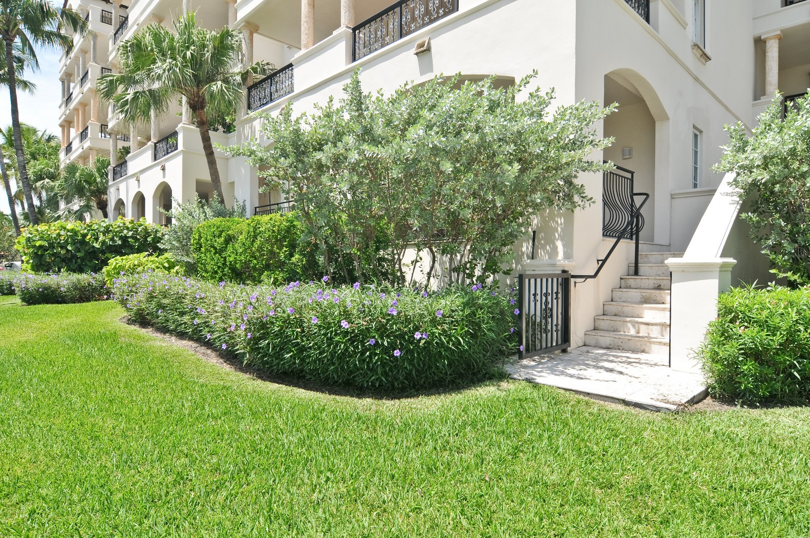 Real Estate Photography - 19213 Fisher Island Drive, Fisher Island, FL, 33109 - Location 1