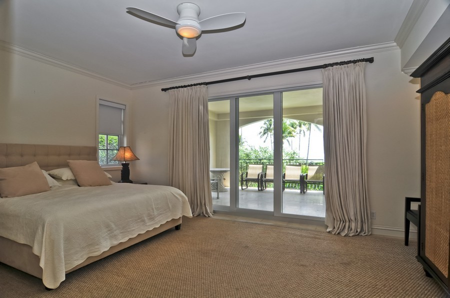 Real Estate Photography - 19213 Fisher Island Drive, Fisher Island, FL, 33109 - Master Bedroom