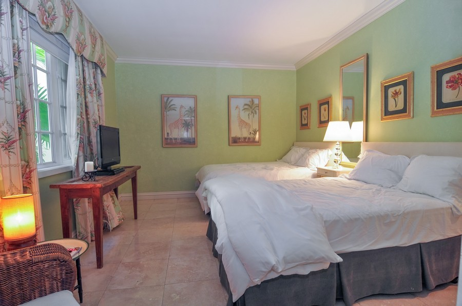 Real Estate Photography - 19213 Fisher Island Drive, Fisher Island, FL, 33109 - 2nd Bedroom