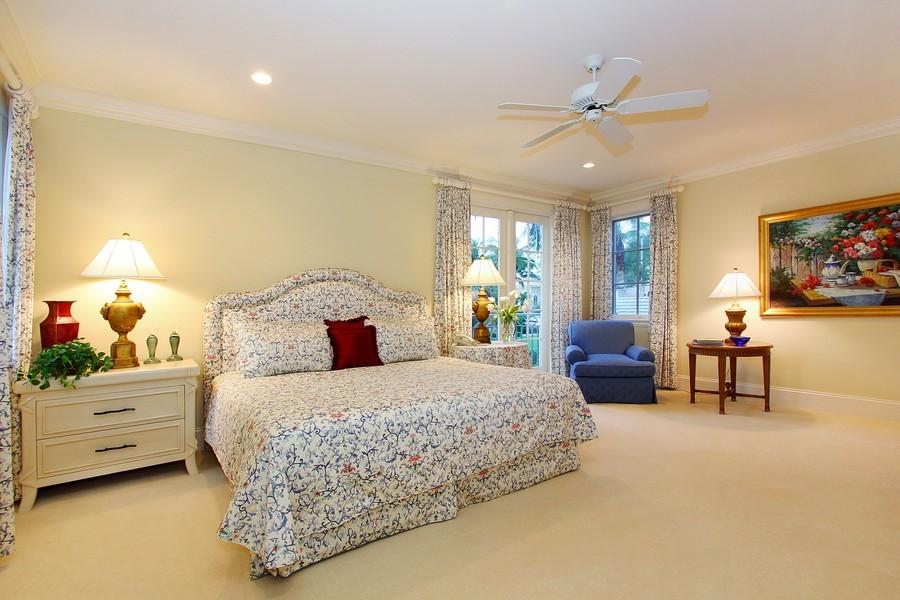 Real Estate Photography - 260 Locha, Jupiter, FL, 33458 - Bedroom