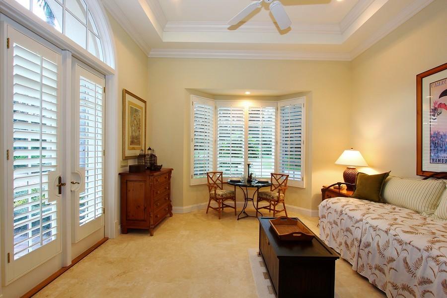 Real Estate Photography - 260 Locha, Jupiter, FL, 33458 - Guest House