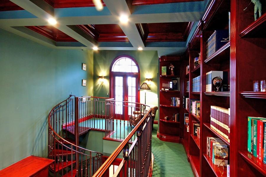 Real Estate Photography - 260 Locha, Jupiter, FL, 33458 - Study