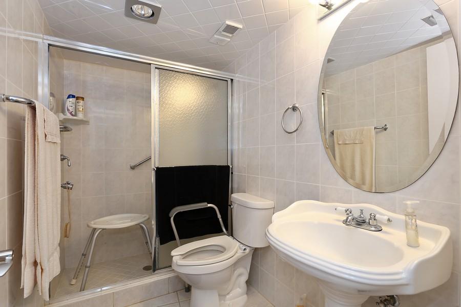 Real Estate Photography - 300 Ocean Trail Way, Apt 903, Jupiter, FL, 33477 - Bathroom