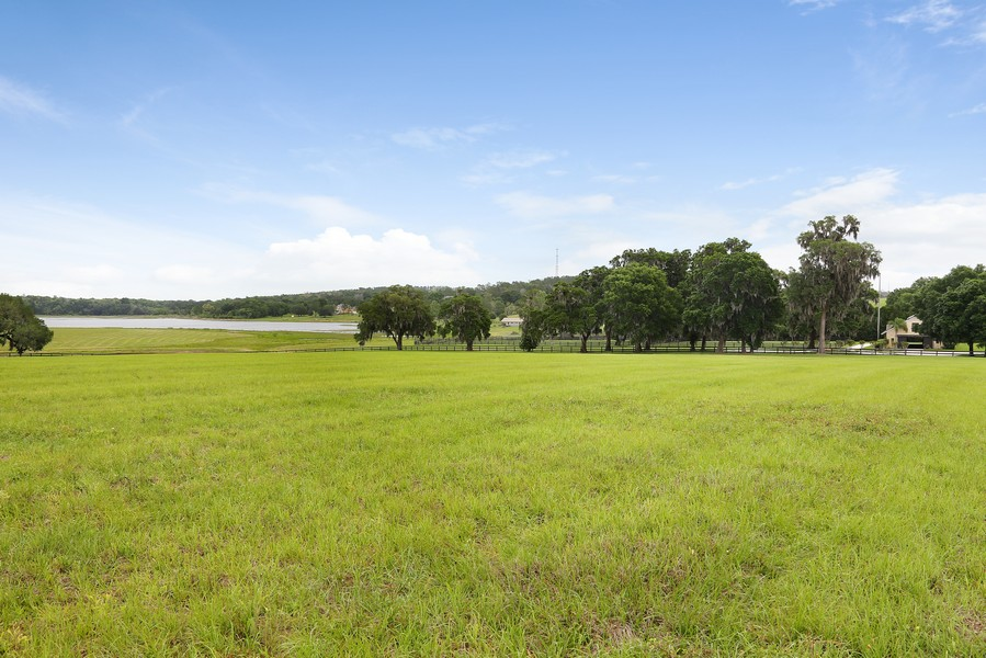 Real Estate Photography - 36225 Covington Rd, Dade City, FL, 33525 - View