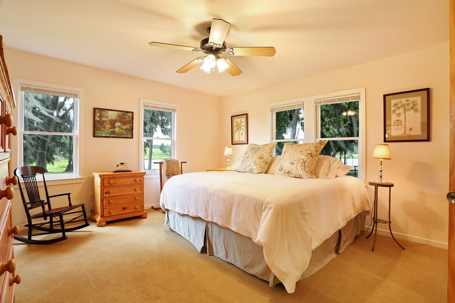 Real Estate Photography - 36225 Covington Rd, Dade City, FL, 33525 - 2nd Bedroom