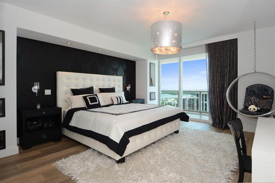 Real Estate Photography - 3301 NE 183rd St, Unit 3008, Aventura, FL, 33160 - 2nd Bedroom
