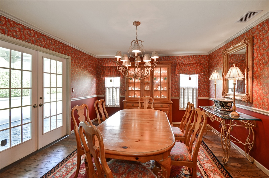 Real Estate Photography - 2769 NW 29th Ave, Boca Raton, FL, 33434 - Dining Room